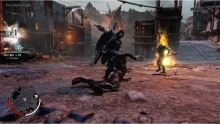 Xbox One Middle Earth Shadow Of Mordor - Game of the Year Edition