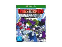 Xbox One Transformers Devastation (nová)