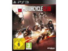 PS3 Motorcycle Club (Nová)
