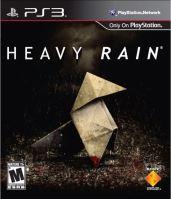 PS3 Heavy Rain (nová)