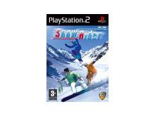 PS2 Snow Rider