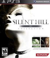 PS3 Silent Hill HD Collection (nová)