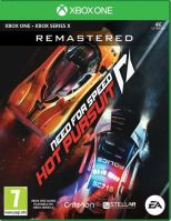 Xbox One NFS Need For Speed Hot Pursuit Remastered (nová)