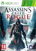 Xbox 360 Assassins Creed Rogue