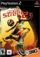 PS2 FIFA Street 2
