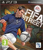 PS3 FIFA Street 4 (nová)