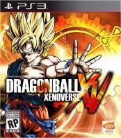 PS3 Dragon Ball Xenoverse (nová)