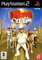PS2 King of Clubs (nová)