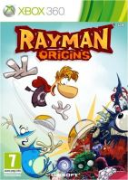 Xbox 360 Rayman Origins (nová)