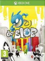 Xbox One de Blob (nová)