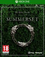 Xbox One The Elder Scrolls Online Summerset (nová)