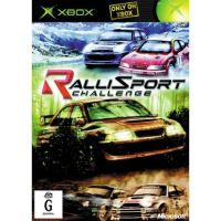 Xbox Rallisport Challenge
