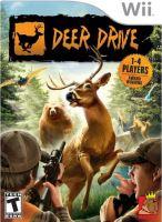 Nintendo Wii Deer Drive