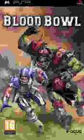 PSP Blood Bowl