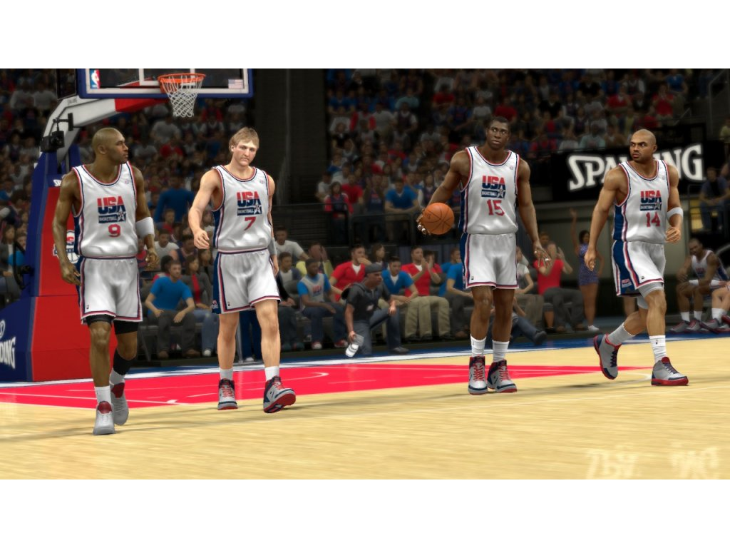 Xbox 360 NBA 2K13 2013