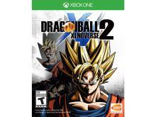 Xbox One Dragon Ball Xenoverse 2