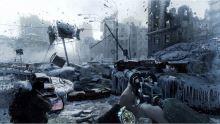 Xbox 360 Metro 2033