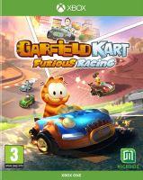 Xbox One Garfield Kart Furious Racing (nová)