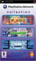 PSP Playstation Network Collection - Puzzle Pack