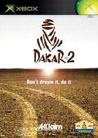 Xbox Paris-Dakar Rally 2