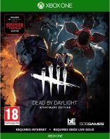 Xbox One Dead by Daylight Nightmare (nová)