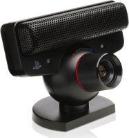 [PS3] Sony EYE kamera - pre pohybové hry Move (nová)
