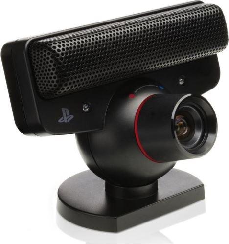 [PS3] Sony EYE kamera - pre pohybové hry Move
