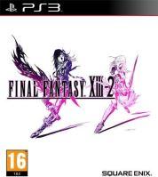 PS3 Final Fantasy XIII-2 (nová)