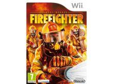 Nintendo Wii Hasiči - Real Heroes: Firefighter