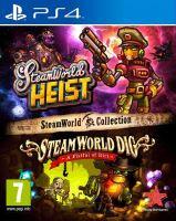 PS4 Steamworld Collection (nová)