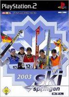 PS2 RTL Ski Jumping 2003