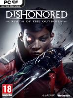 PC Dishonored: Death of the Outsider (nová)