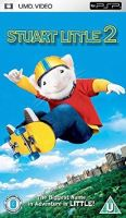 PSP UMD Film Stuart Little 2