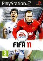 PS2 FIFA 11 2011