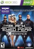 Xbox 360 The Black Eyed Peas Experience (nová)