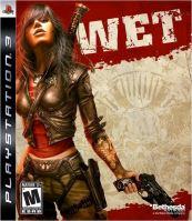 PS3 Wet