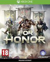 Xbox One For Honor (CZ) (nová)