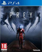 PS4 Prey (nová)