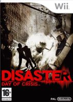 Nintendo Wii Disaster: Day of Crisis