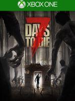 Xbox One 7 Days to Die