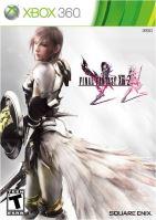 Xbox 360 Final Fantasy XIII-2 (nová)