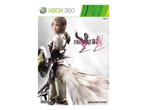 Xbox 360 Final Fantasy XIII-2