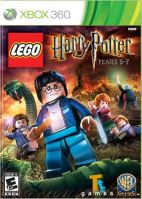 Xbox 360 Lego Harry Potter Years 5-7