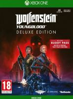 Xbox One Wolfenstein: Youngblood - Deluxe Edition