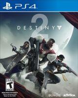 PS4 Destiny 2 (nová)