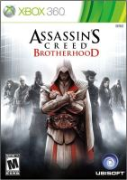 Xbox 360 Assassins Creed Brotherhood