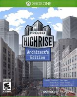 Xbox One Project Highrise: Architect's Edition (nová)