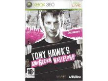 Xbox 360 Tony Hawks American Wasteland