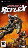 PSP MX Vs ATV Reflex