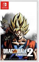 Nintendo Switch Dragon Ball Xenoverse 2 (nová)